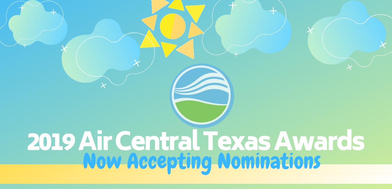 2019 Air Central Texas Awards Banner